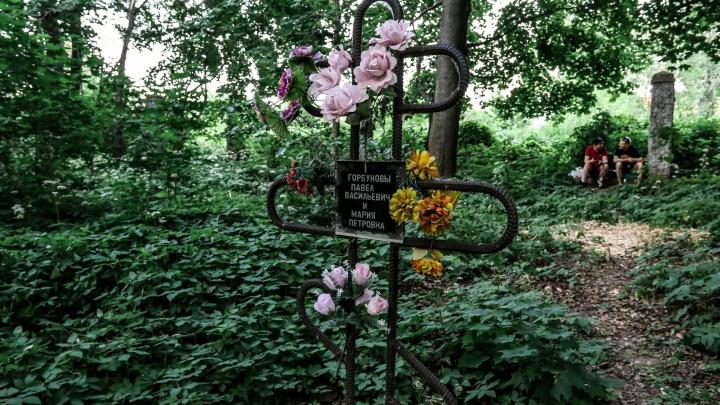 Нижегородец продавал места на закрытом кладбище. В среднем по 72 тысячи рублей за участок