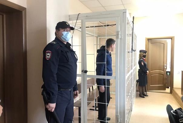 Суд вынес приговор по делу об убийстве сотрудника завода Чкалова