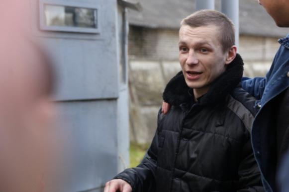 Пострадавшего от пыток в ярославской колонии задержали за кражу велосипедов