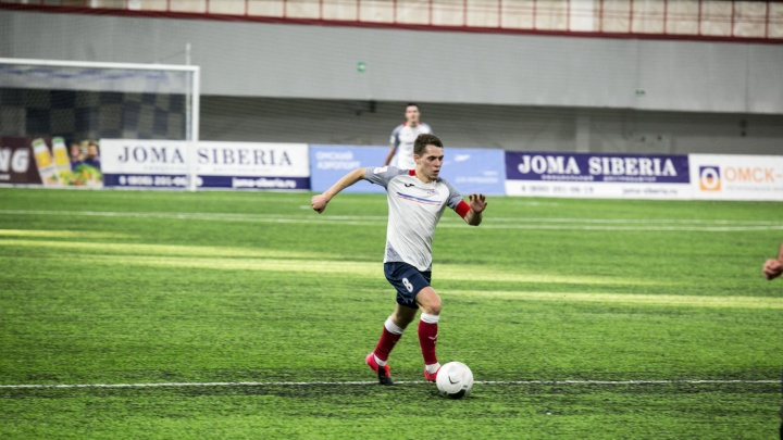 Полный разгром: «Иртыш» пропустил четыре мяча в последнем домашнем матче сезона