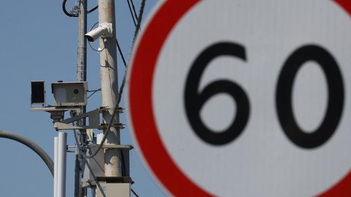 Беззаконный штраф легализуют: МВД лоббирует фиксацию средней скорости