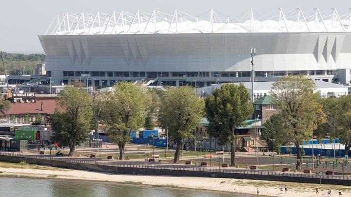 Ростов поборется за право стать столицей Олимпиады-2036 — власти
