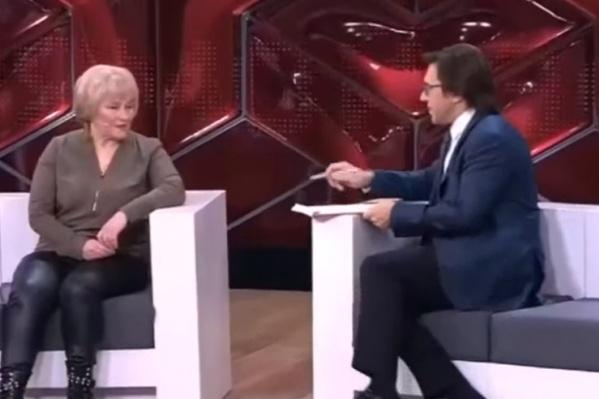 Мать Владимира Санкина настаивает на его невиновности