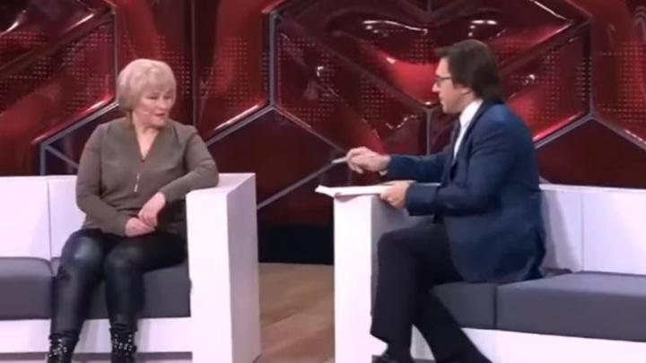 «Санкин на нем не сидел и его не колотил»: на шоу Андрея Малахова вскрылись новые подробности убийства педофила в Уфе