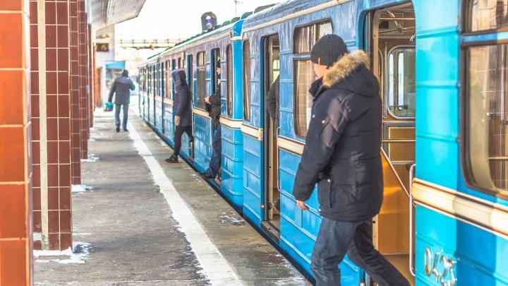 В Минстрое обозначили стоимость второй ветки метро в Самаре
