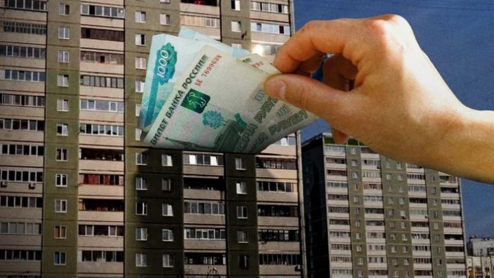 «Требуем остановить воров и бандитов»: жильцы домов на Сортировке обратились к Куйвашеву