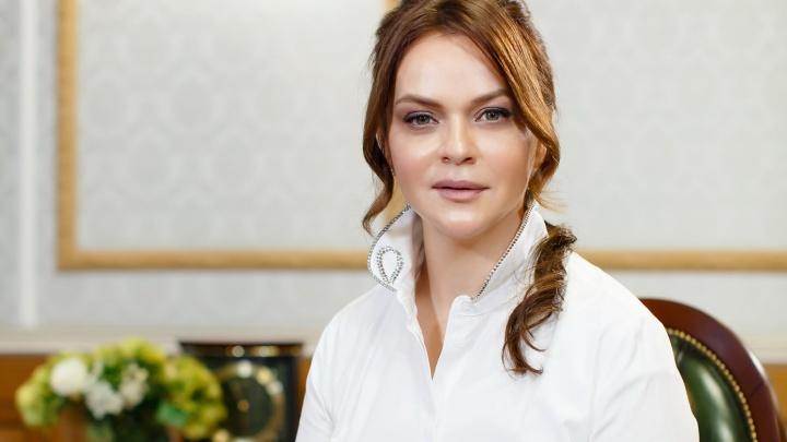 Анна Цивилёва рассказала о мошенниках, которые обманывают кузбассовцев от имени ее Совета