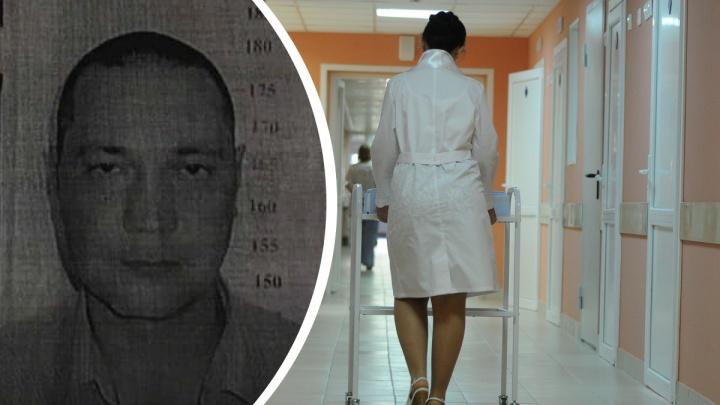 На Урале жертва рецидивиста, получившая четыре ножевых ранения, пошла на поправку