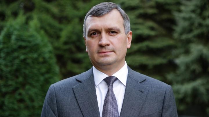 Управляющий омским отделением Центробанка задекларировал за год 9,5миллиона рублей доходов