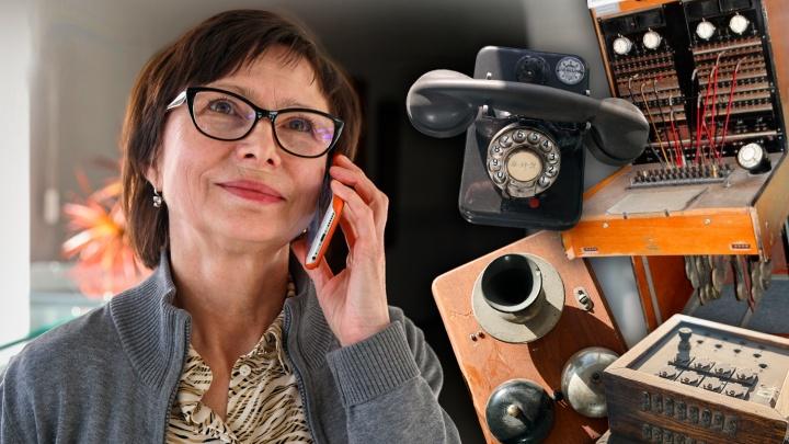 Телефонии в Челябинске 115 лет: что стало с «девушками Высоцкого» и чем они похожи на спецагентов