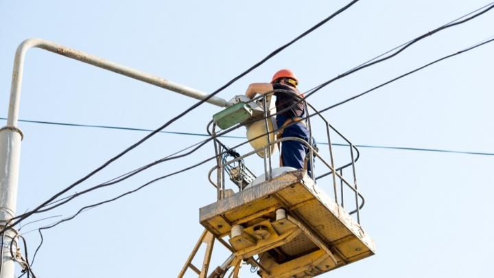 Куда звонить, если из-за жары отключился свет: инструкция для ростовчан