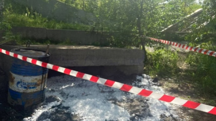 Прокуратура заявила о разливе нефтепродуктов на острове Молокова