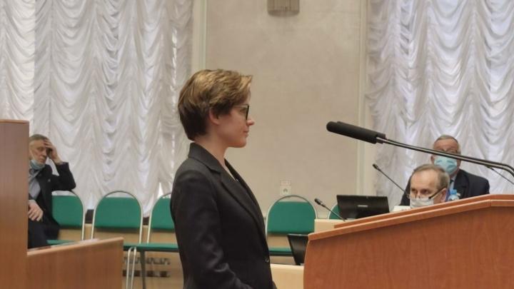 Дочь Голодец рассказала, что будет делать с культурой в Самарской области