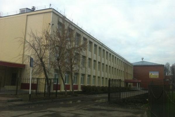 Школа в поселке Московском переполнена, а новую пока только проектируют