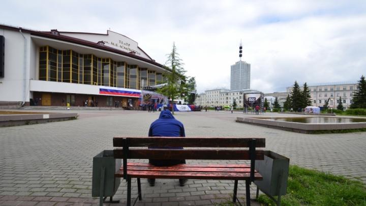 Мастер-классы и выстрел из пушки: как Архангельск отметит День России