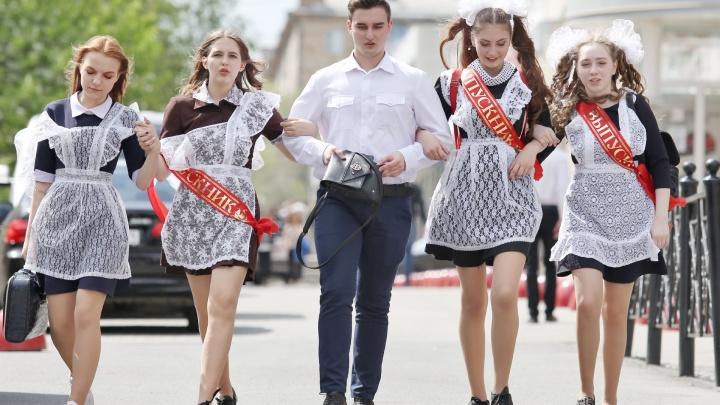 Власти рассказали, в каком формате пройдут выпускные в школах и детсадах Челябинской области