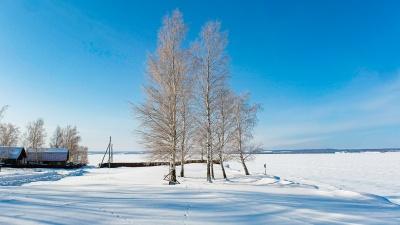 В Перми побит суточный температурный рекорд