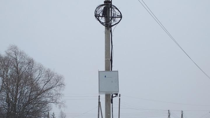 В 2020 году Ростелеком построил в ЦФО 269 точек доступа в сеть