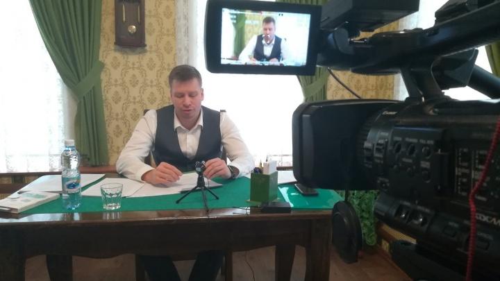 Экс-глава Вельского района рассказал о причинах отставки