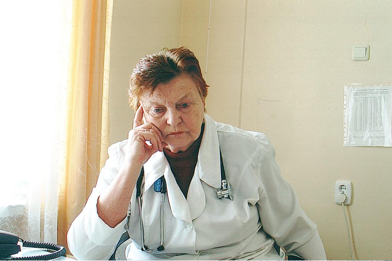 В Екатеринбурге простились с одним из старейших педиатров города