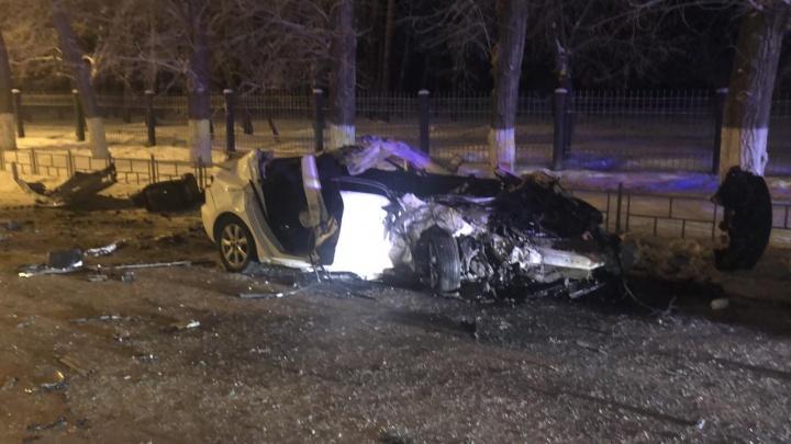 Скончался таксист, участвовавший в смертельной аварии на Красном Пути