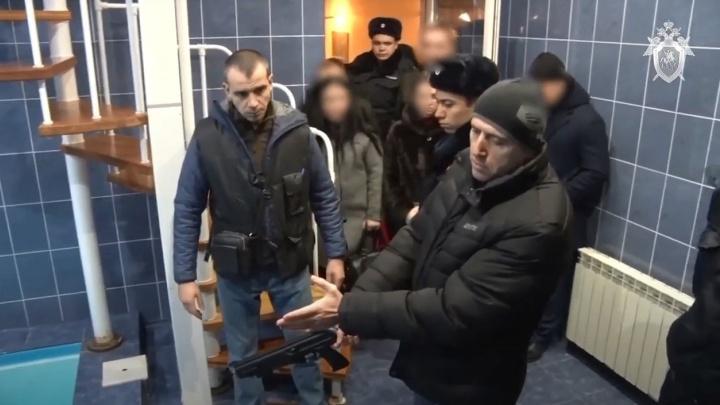 Убийцам ростовского ресторатора Михаила Шермана вынесли приговор