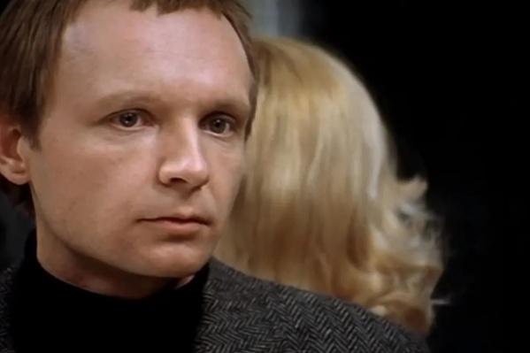 Мягков дебютировал в кино в 1965 году. Через десять лет он сыграл главную роль в фильме«Ирония судьбы, или С легким паром!»