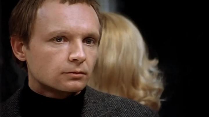 Скончался актер Андрей Мягков — знаменитый Женя Лукашин из«Иронии судьбы»