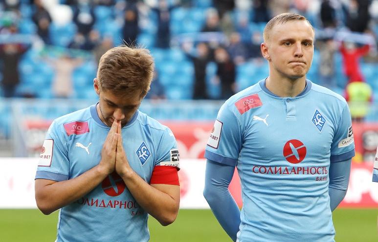 «Крыльям Советов» не разрешили играть в Премьер-лиге