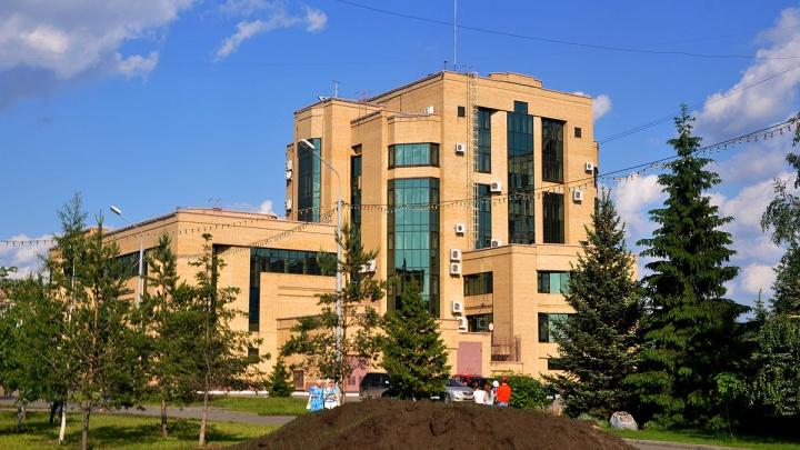 Сбербанк выставил на продажу за 235 миллионов свое здание в «Городке Водников»