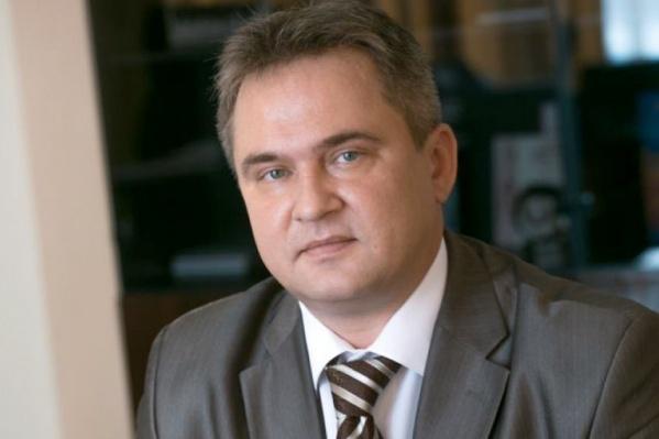 Денис Майборода руководил краевым отделением ПФР с 2014 года