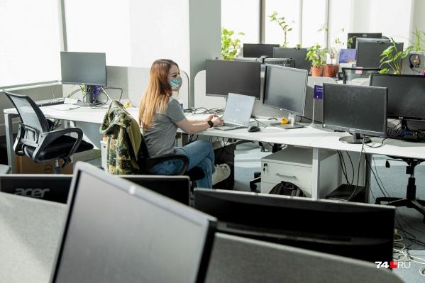 В прошлом году офисные работники начали уходить на удаленку, но в полной мере влияние коронавируса на рынок труда мы ощутим нескоро