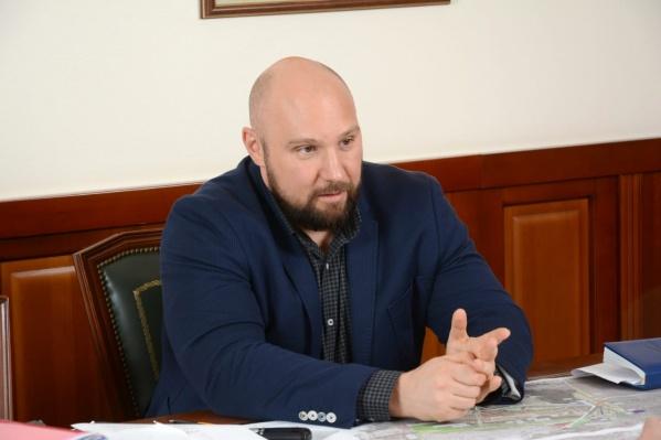 Бизнесмен отметил вклад губернатора Дмитрия Азарова в туристическую привлекательность Самарской области