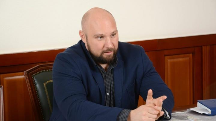 Владимир Кошелев поблагодарил главу региона за помощь в развитии инфраструктуры гостеприимства
