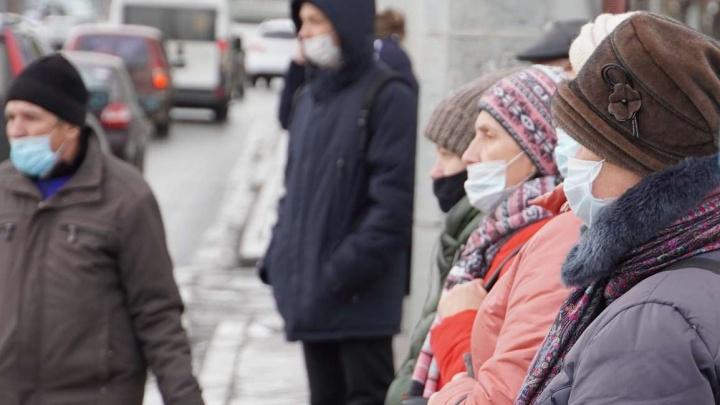 Самарастат: средняя зарплата в Самарской области достигла 48983рублей