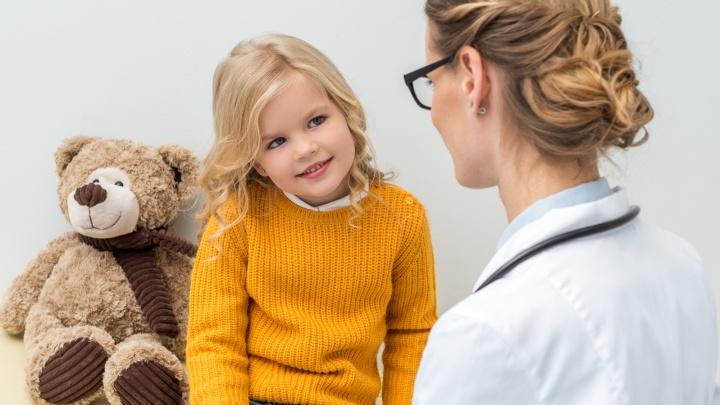 «За ребенком закрепляют участкового педиатра»: в КДК заработали новые детские программы