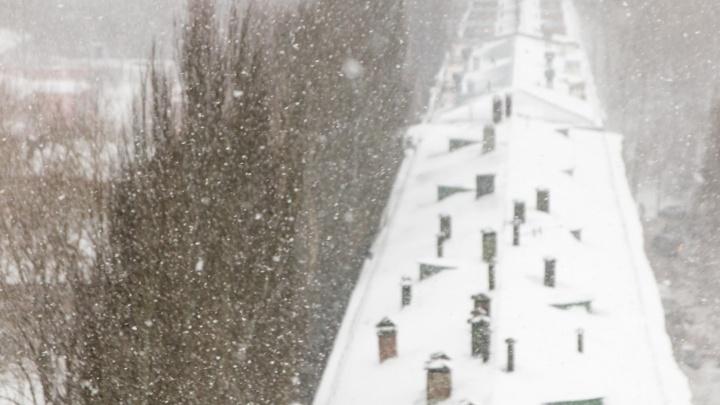 Синоптики рассказали о погоде в последние выходные новогодних праздников в Самарской области