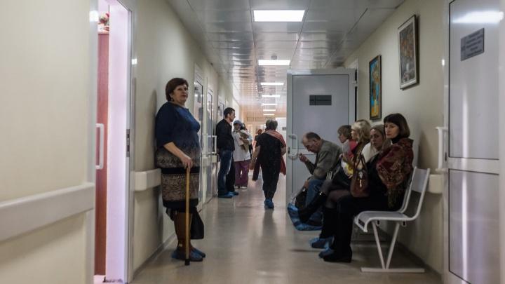 Эпидпорог превышен на 55%: в Новосибирской области возросла заболеваемость ОРВИ