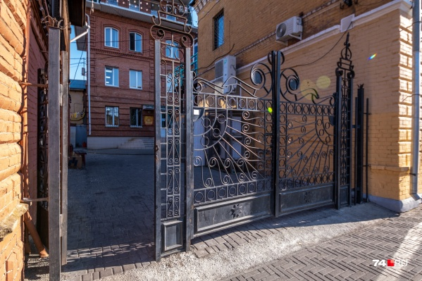 В Челябинске возьмутся за благоустройство переулков на Кировке