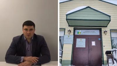 Чиновника из Новосибирской области задержали за помощь другу