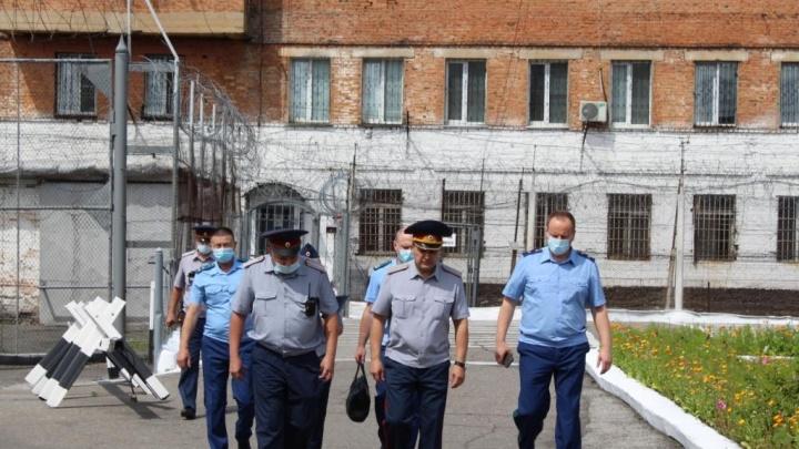В кузбасской колонии осужденных содержали с нарушениями: прокуратура провела проверку