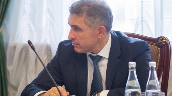 Глава Минтранса назвал сроки начала строительства магистрали Центральной