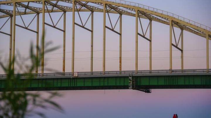 На ремонт Краснофлотского моста в 2022 году потратят более 1,1 миллиарда рублей