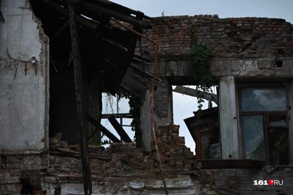 В Ростовской области начали готовить реновацию