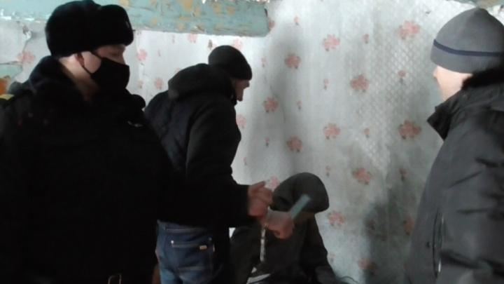 Спустя 26 лет следователи нашли обвиняемого в убийстве жительницы Башкирии, совершенном с особой жестокостью