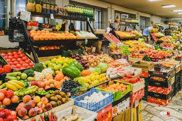 Дыни и арбузы должны продавать в оборудованных торговых точках, а не на придорожных развалах