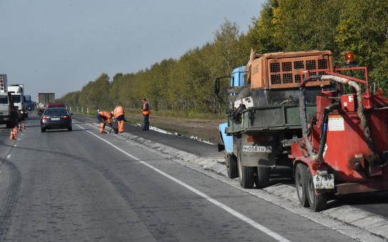 Губернатор рассказал, какие дороги появятся в Новосибирской области в ближайшие годы