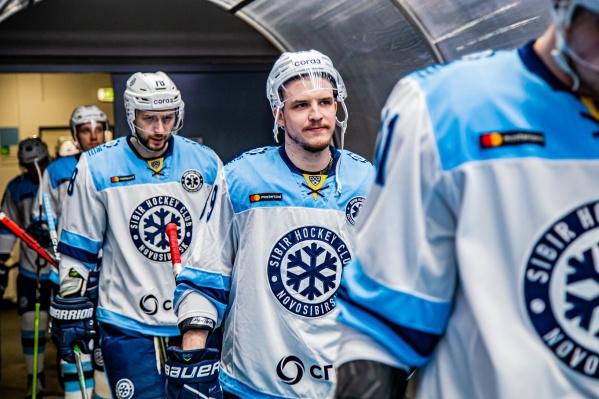 На момент встречи «Сочи» выиграл прошлые три матча из пяти на своем льду у «Сибири»