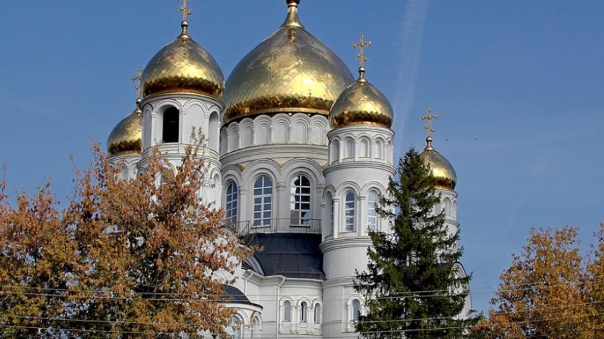 РПЦ попросила узаконить еще одну церковь в Самаре
