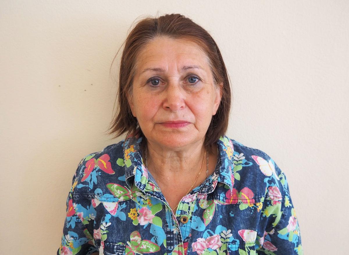 Лекарство, избавляющее от боли. Петербургской пенсионерке нужна помощь